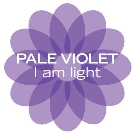 Pale Violet Color Aroma Oil