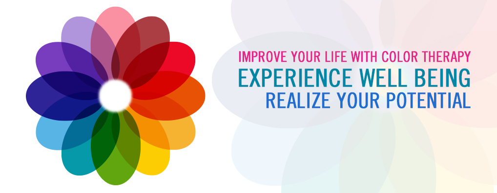 color therapy meditation classes