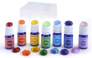 Color Aroma Wellness Kits
