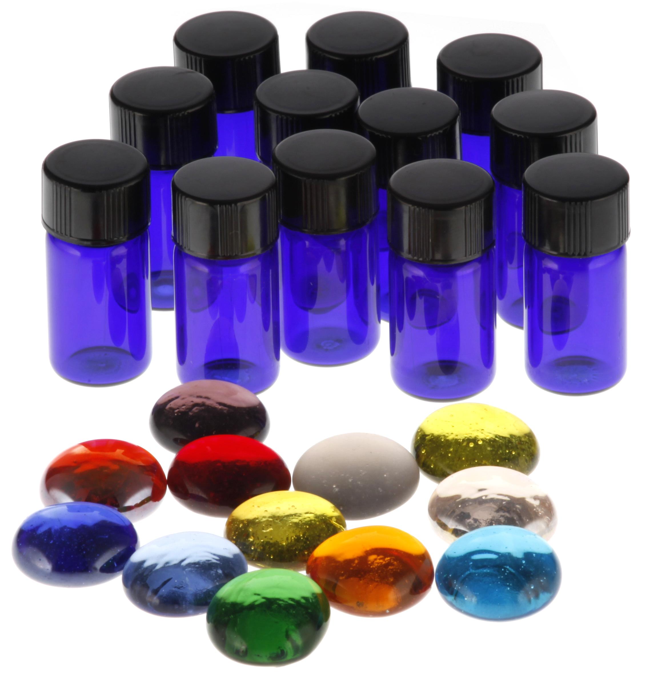 Color Aroma Oil Sample Set